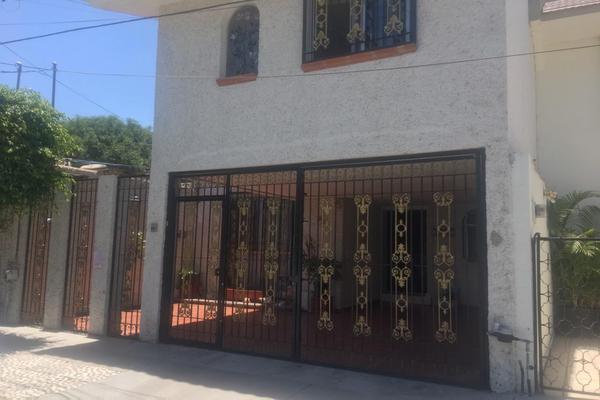 Foto de casa en venta en  , león moderno, león, guanajuato, 15422297 No. 01