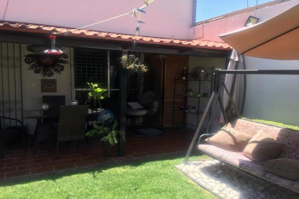 Foto de casa en venta en  , león moderno, león, guanajuato, 15422297 No. 03
