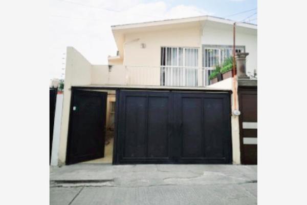 Foto de casa en venta en  , león moderno, león, guanajuato, 17425270 No. 01
