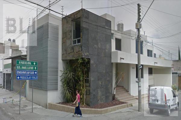 Foto de oficina en renta en  , león moderno, león, guanajuato, 19413228 No. 01