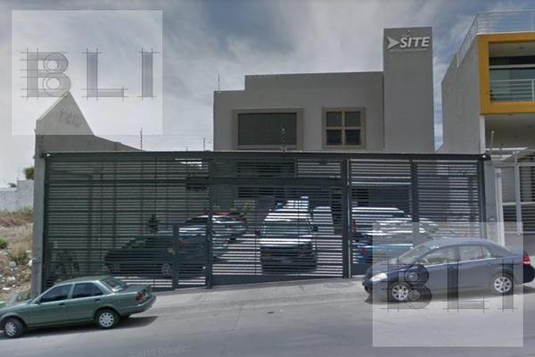 Foto de oficina en renta en  , león moderno, león, guanajuato, 20162798 No. 01