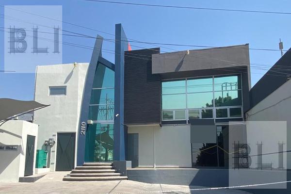 Foto de oficina en renta en  , león moderno, león, guanajuato, 20192420 No. 01