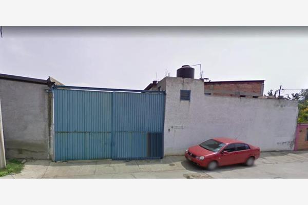Foto de bodega en venta en leona vicario 0, santiaguito, tultitlán, méxico, 0 No. 01