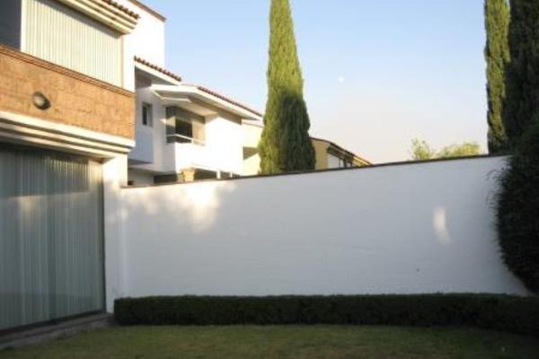 Foto de casa en renta en leona vicario 912, coaxustenco, metepec, méxico, 2680564 No. 11