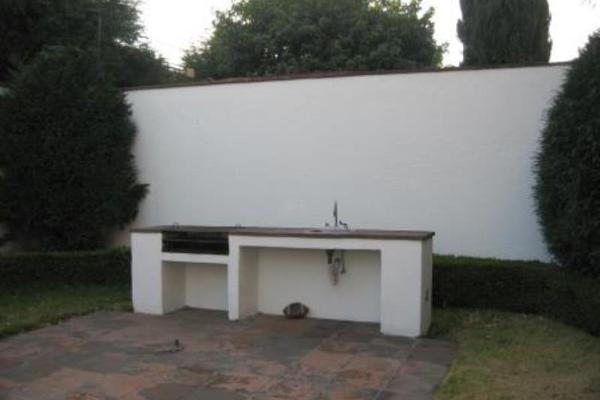 Foto de casa en renta en leona vicario 912, coaxustenco, metepec, méxico, 2680564 No. 12