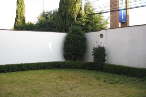 Foto de casa en renta en leona vicario 912, coaxustenco, metepec, méxico, 2680564 No. 13