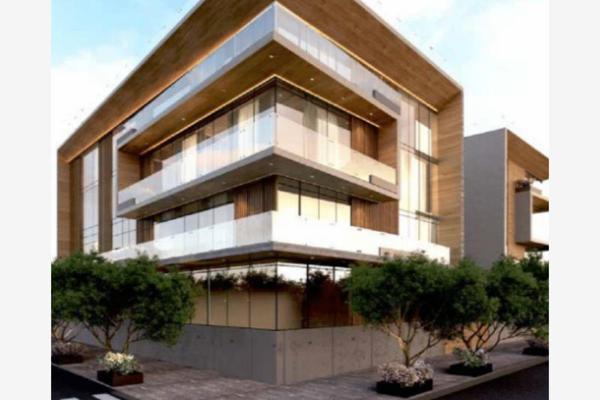 Foto de departamento en venta en leonardo da vinci 0, mixcoac, benito juárez, df / cdmx, 13295057 No. 01