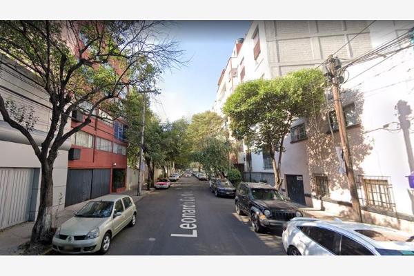 Foto de departamento en venta en leonardo davinci 135, santa maria nonoalco, benito juárez, df / cdmx, 0 No. 02