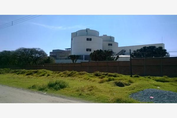 Foto de terreno habitacional en venta en leonardo lopez , rafael lara grajales, rafael lara grajales, puebla, 5290262 No. 02