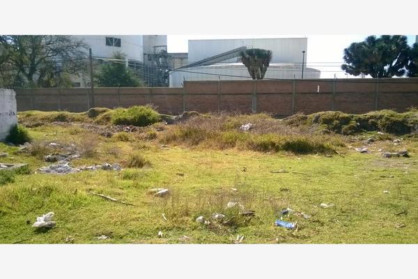 Foto de terreno habitacional en venta en leonardo lopez , rafael lara grajales, rafael lara grajales, puebla, 5290262 No. 03