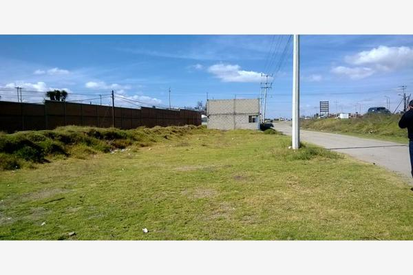 Foto de terreno habitacional en venta en leonardo lopez , rafael lara grajales, rafael lara grajales, puebla, 5290262 No. 04