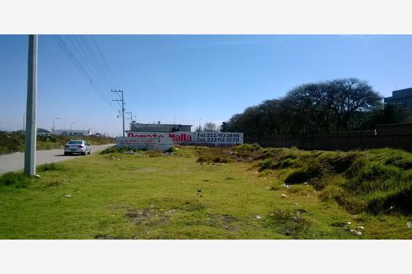 Foto de terreno habitacional en venta en leonardo lopez , rafael lara grajales, rafael lara grajales, puebla, 5290262 No. 06