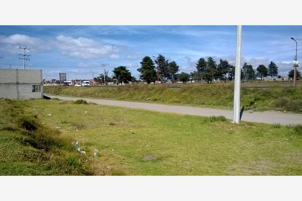 Foto de terreno habitacional en venta en leonardo lopez , rafael lara grajales, rafael lara grajales, puebla, 5290262 No. 07