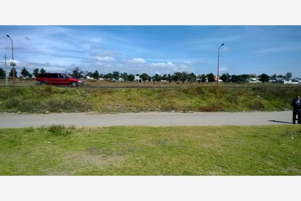 Foto de terreno habitacional en venta en leonardo lopez , rafael lara grajales, rafael lara grajales, puebla, 5290262 No. 10