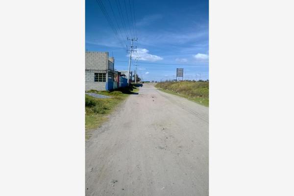Foto de terreno habitacional en venta en leonardo lopez , rafael lara grajales, rafael lara grajales, puebla, 5290262 No. 12