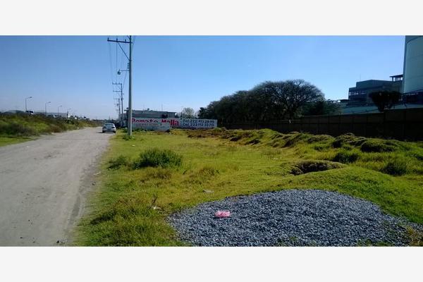 Foto de terreno habitacional en venta en leonardo lopez , rafael lara grajales, rafael lara grajales, puebla, 5290262 No. 13