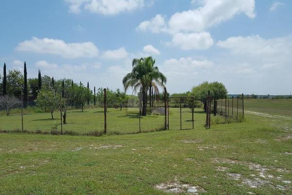 Foto de terreno habitacional en venta en leoncillo , calles, montemorelos, nuevo león, 7468691 No. 01