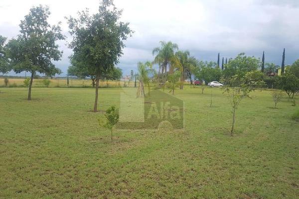 Foto de terreno habitacional en venta en leoncillo , calles, montemorelos, nuevo león, 7468691 No. 02