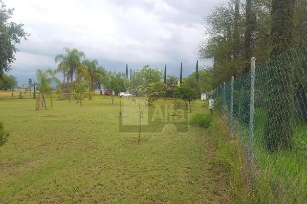 Foto de terreno habitacional en venta en leoncillo , calles, montemorelos, nuevo león, 7468691 No. 03