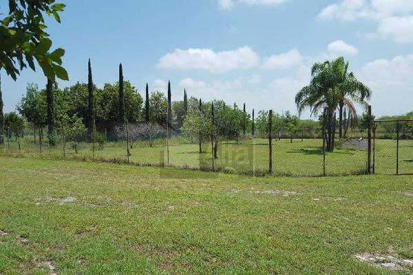 Foto de terreno habitacional en venta en leoncillo , calles, montemorelos, nuevo león, 7468691 No. 05