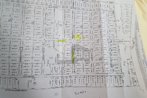 Foto de terreno habitacional en venta en leoncillo , calles, montemorelos, nuevo león, 7468691 No. 06