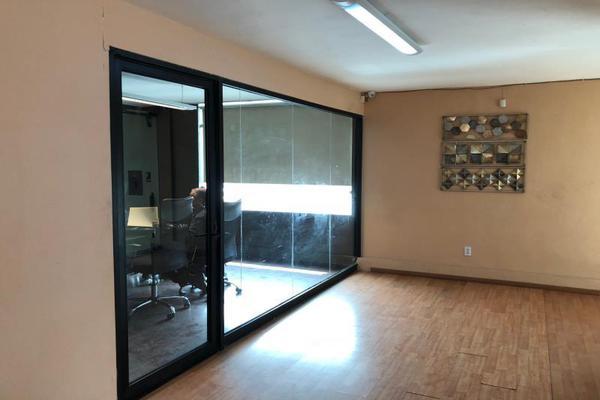 Foto de oficina en renta en  , leones, monterrey, nuevo león, 7288345 No. 01