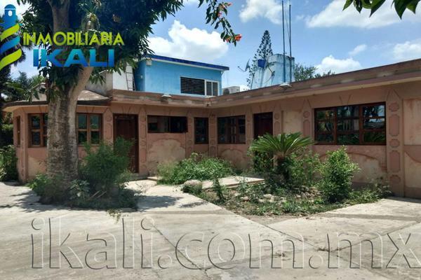 Foto de casa en venta en leopoldo kiel , álamo, álamo temapache, veracruz de ignacio de la llave, 8322774 No. 02