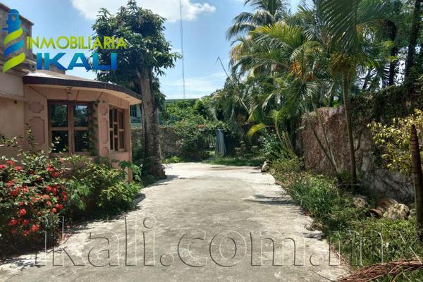 Foto de casa en venta en leopoldo kiel , álamo, álamo temapache, veracruz de ignacio de la llave, 8322774 No. 03