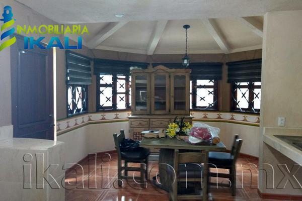 Foto de casa en venta en leopoldo kiel , álamo, álamo temapache, veracruz de ignacio de la llave, 8322774 No. 04