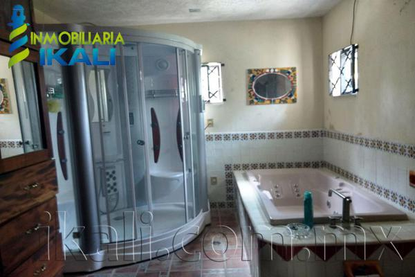 Foto de casa en venta en leopoldo kiel , álamo, álamo temapache, veracruz de ignacio de la llave, 8322774 No. 06