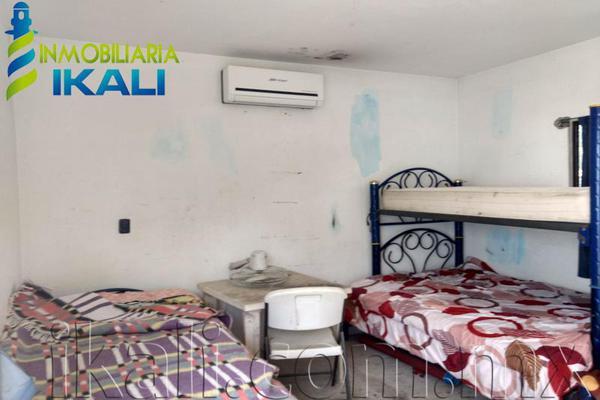 Foto de casa en venta en leopoldo kiel , álamo, álamo temapache, veracruz de ignacio de la llave, 8322774 No. 07