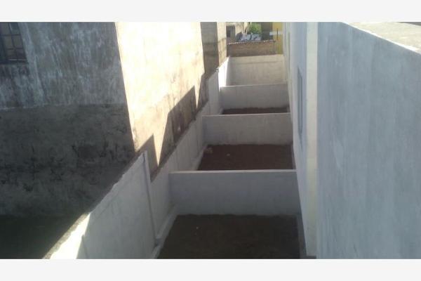 Foto de casa en venta en lerdo de tejada 000, revolución verde, ciudad madero, tamaulipas, 3418864 No. 03