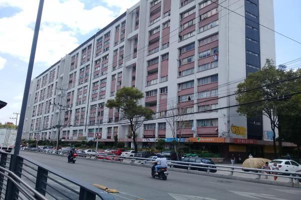 Foto de local en venta en lerdo de tejada 14 b, nonoalco tlatelolco, cuauhtémoc, df / cdmx, 0 No. 01