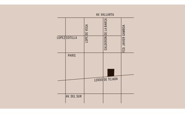 Foto de departamento en venta en lerdo de tejada , arcos vallarta, guadalajara, jalisco, 4672068 No. 08