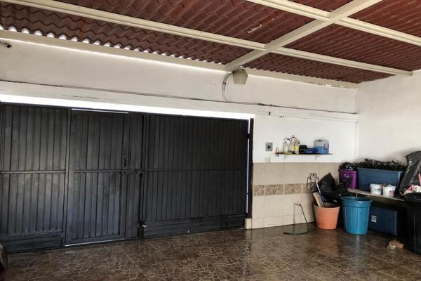 Foto de casa en venta en lerdo de tejada , los altos, general escobedo, nuevo león, 0 No. 03