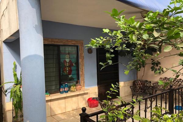 Foto de casa en venta en lerdo de tejada , los altos, general escobedo, nuevo león, 0 No. 05