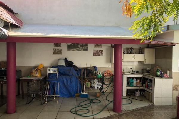Foto de casa en venta en lerdo de tejada , los altos, general escobedo, nuevo león, 0 No. 07