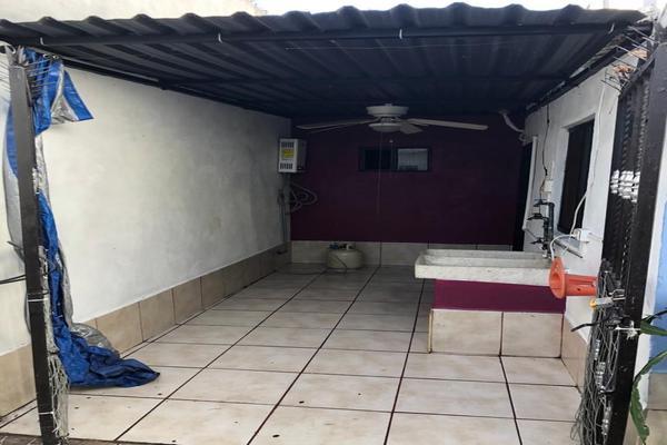 Foto de casa en venta en lerdo de tejada , los altos, general escobedo, nuevo león, 0 No. 10