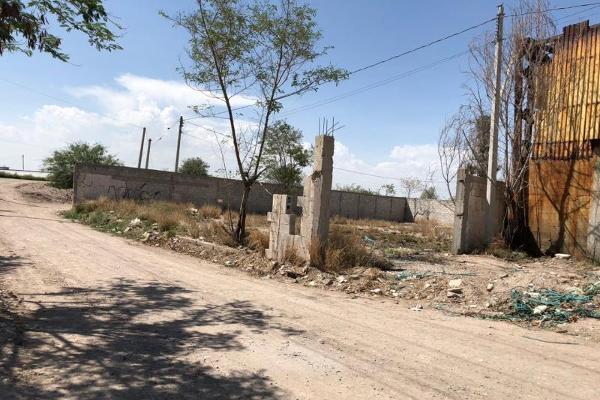 Foto de terreno industrial en venta en lerdo de tejada , parque industrial lagunero, gómez palacio, durango, 5417903 No. 03