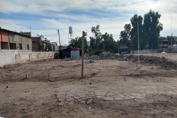 Foto de terreno comercial en venta en lerdo de tejada , segunda sección, mexicali, baja california, 7581130 No. 01