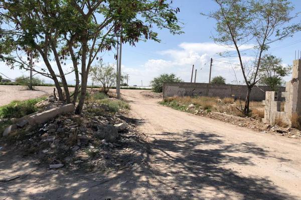 Foto de terreno industrial en venta en lerdo de tejada , parque industrial lagunero, gómez palacio, durango, 5417903 No. 04