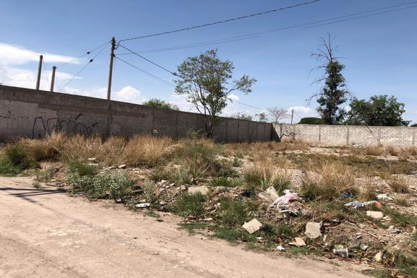 Foto de terreno industrial en venta en lerdo de tejada , parque industrial lagunero, gómez palacio, durango, 5417903 No. 05