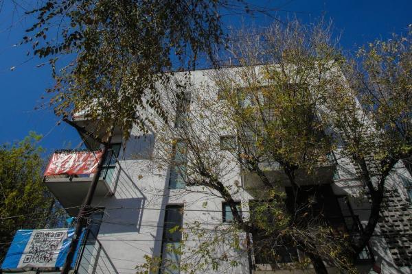 Foto de departamento en venta en lerdo , guerrero, cuauhtémoc, distrito federal, 3430872 No. 01