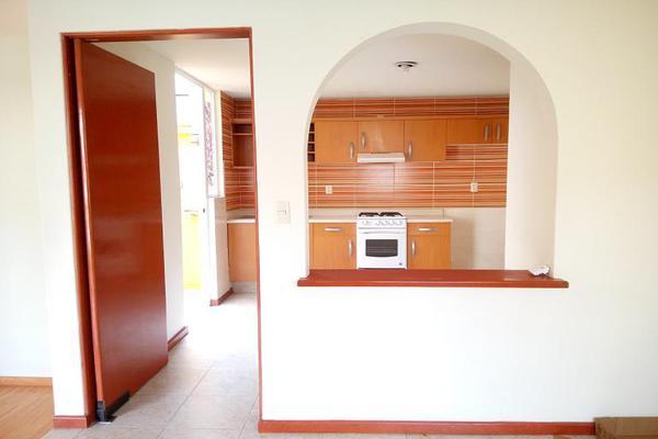 Foto de casa en renta en lerma 1301, el dorado 2, san mateo atenco, méxico, 8876667 No. 03