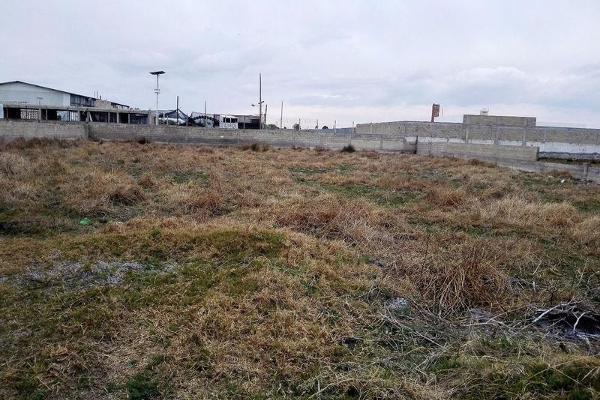 Foto de terreno habitacional en renta en  , lerma de villada centro, lerma, méxico, 8883393 No. 03