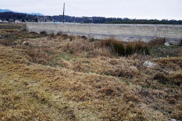 Foto de terreno habitacional en renta en  , lerma de villada centro, lerma, méxico, 8883393 No. 04