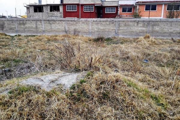 Foto de terreno habitacional en renta en  , lerma de villada centro, lerma, méxico, 8883393 No. 06