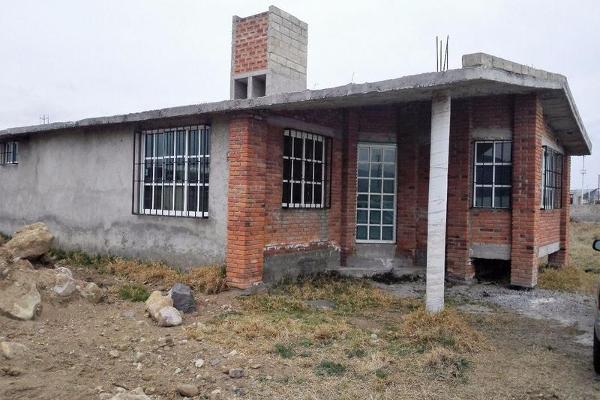 Foto de terreno habitacional en renta en  , lerma de villada centro, lerma, méxico, 8883393 No. 07