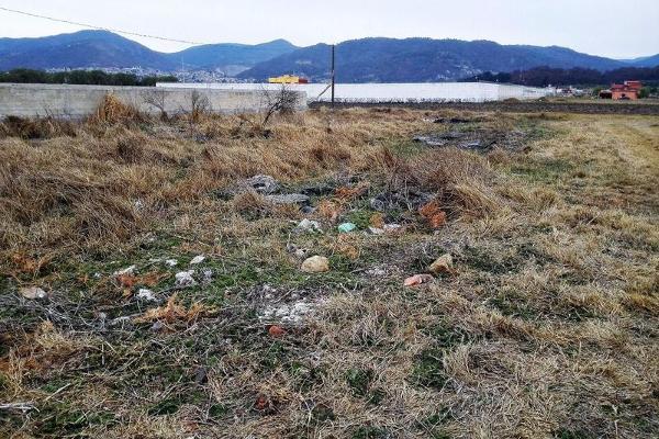 Foto de terreno habitacional en renta en  , lerma de villada centro, lerma, méxico, 8883393 No. 08