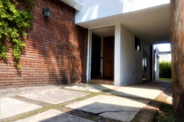 Foto de casa en renta en  , lerma de villada centro, lerma, méxico, 9243367 No. 12